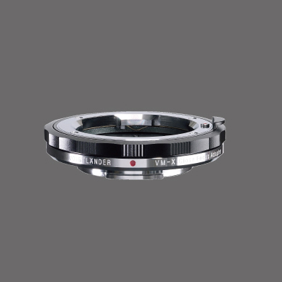 「VM-X Close Focus Adapter」