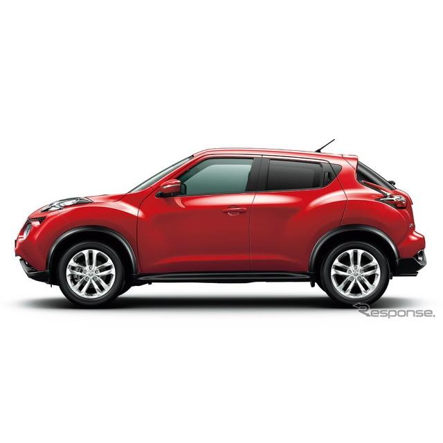 日産自動車(Nissan)の欧州部門は7月29日、9月3日に発表予定の新型車の新たなティザーイメージを公開した...