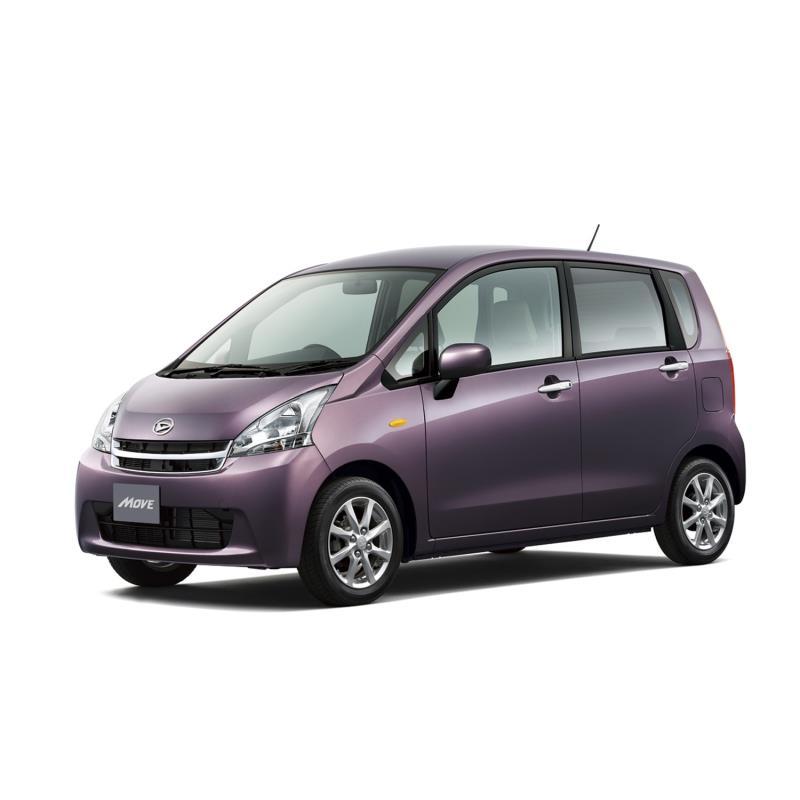 ダイハツ工業は2019年7月29日、後付け安全装置「つくつく防止(ぼうし)」の搭載可能車種を拡大し、販売を...