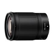「NIKKOR Z 85mm f/1.8 S」