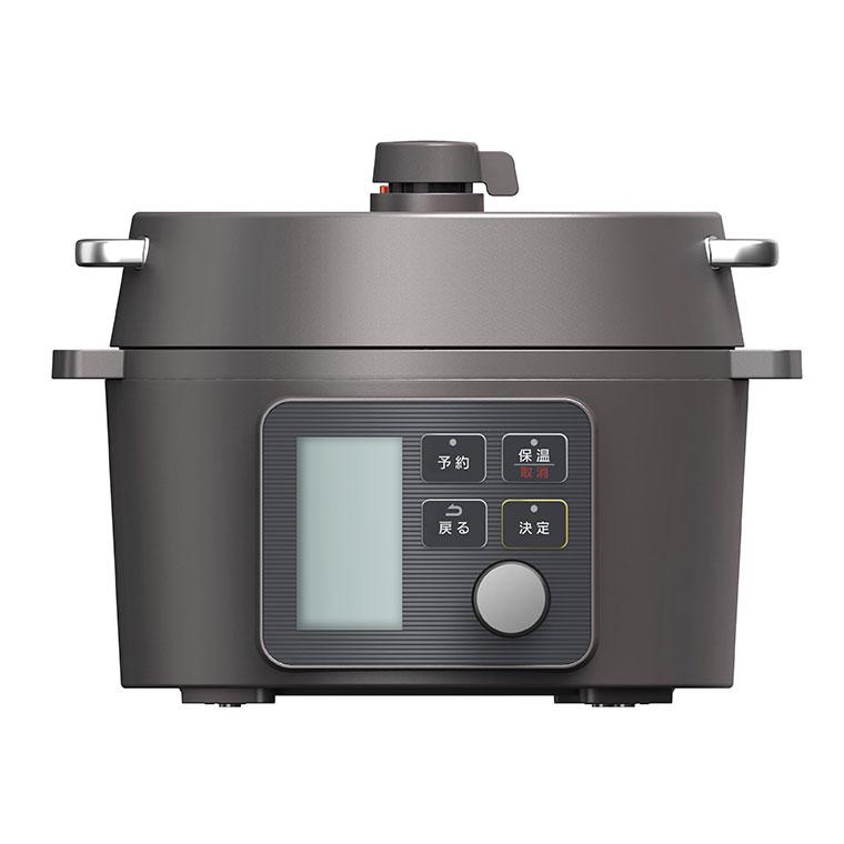電気圧力鍋 KPC-MA2-B