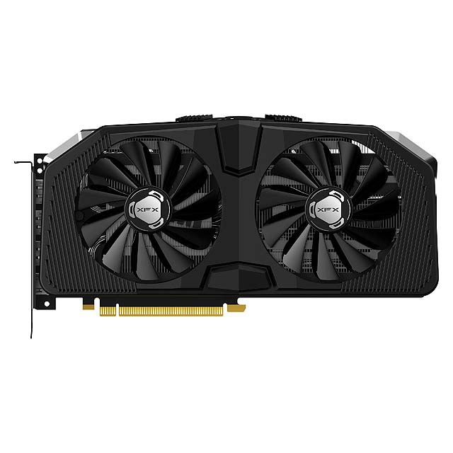 XFX Radeon RX 5700 XT 8GB D6 RAW