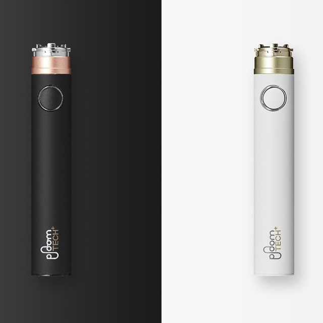 JT】JT、低温加熱型タバコ用デバイス「Ploom TECH+」専用