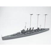 限定 英国海軍 重巡洋艦ケント ベンガジ攻撃作戦
