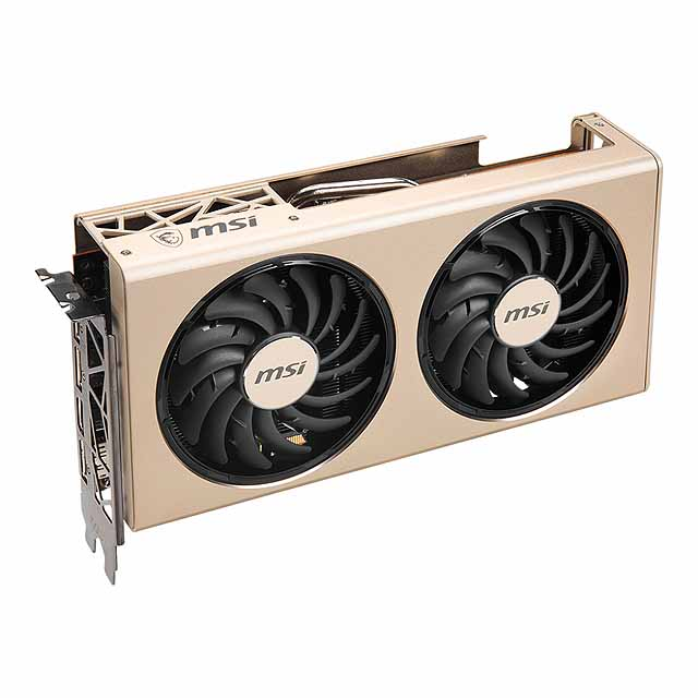 Radeon RX 5700 XT EVOKE OC