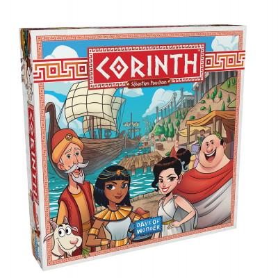 コリントス(CORINTH)