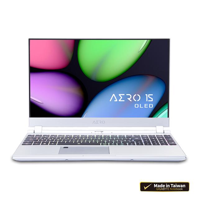 AERO 15S OLED