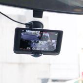 サンコー、360度+後方を記録できるドライブレコーダーを19,800円で発売
