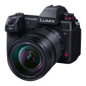 LUMIX DC-S1H