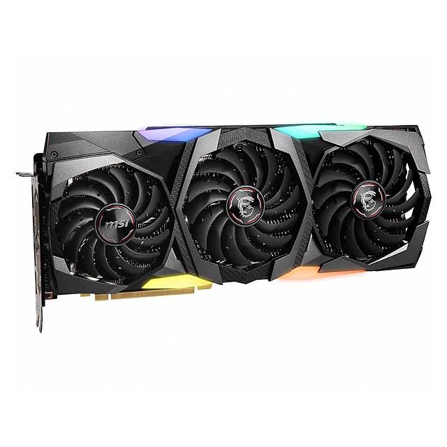 GeForce RTX 2070 SUPER GAMING X TRIO