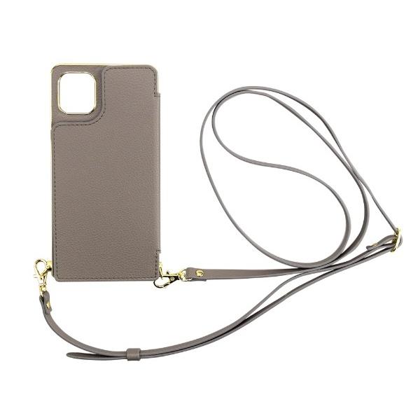 iPhone 11/11 Pro用ケース「Cross Body Case」