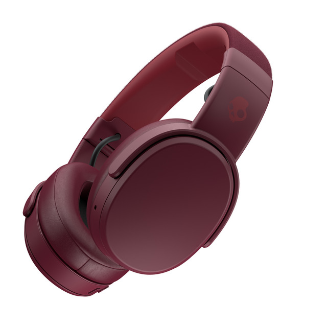 「Crusher Wireless」の「Moab Red」