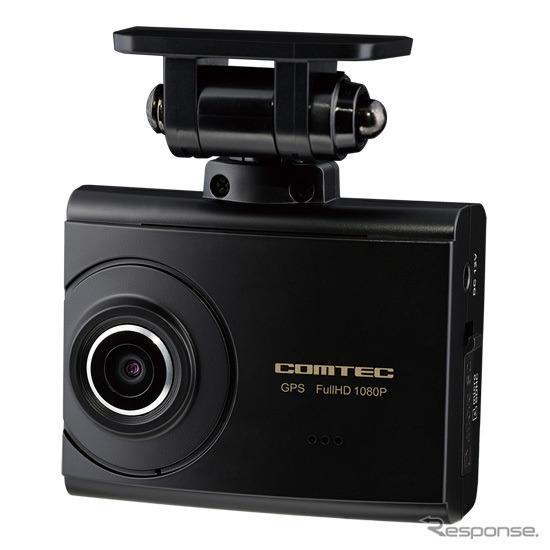 コムテック ZDR-024CE