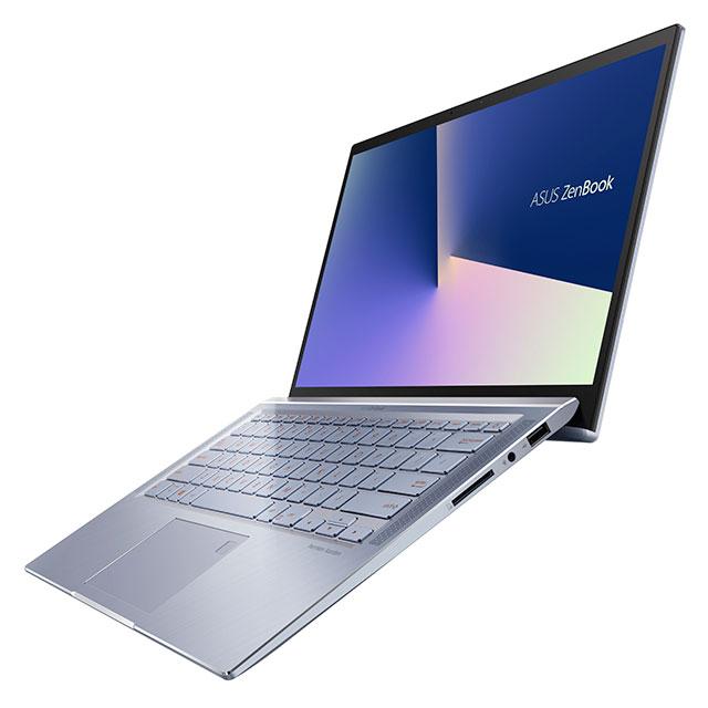 ZenBook 14 UM431DA