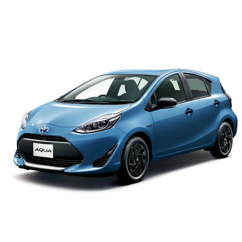"""トヨタ自動車は2019年10月4日、「アクア」「シエンタ」「ポルテ」「スペイド」の4車種に特別仕様車""""GLAMPE..."""