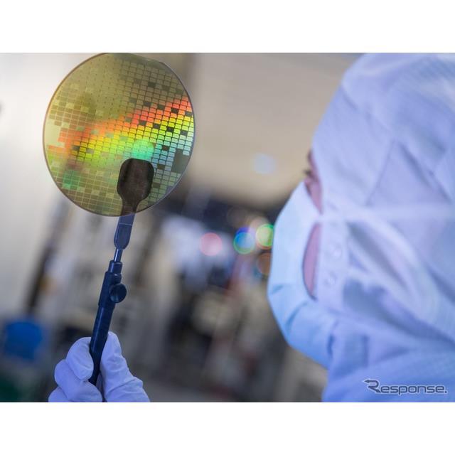 ボッシュが開発した電動車向けの新世代SiCパワー半導体