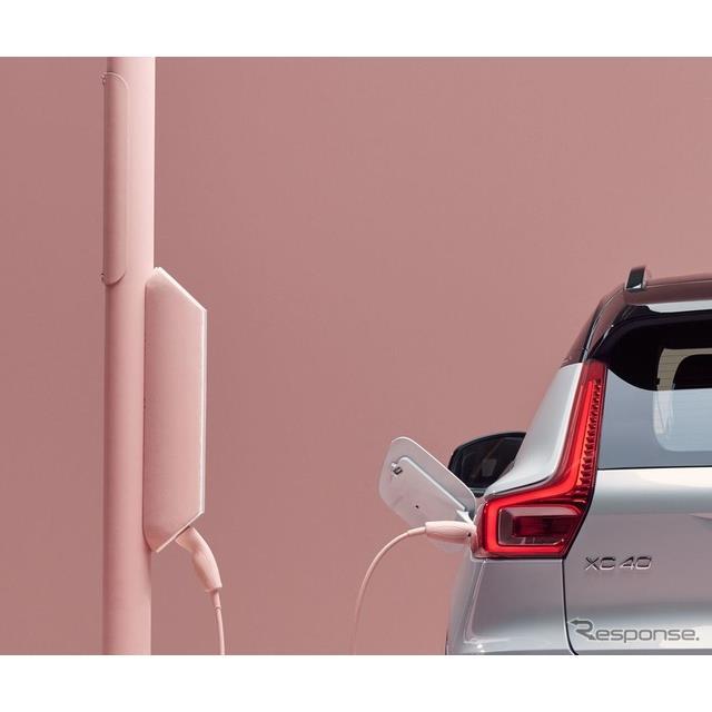 ボルボカーズ(Volvo Cars)は10月11日、スウェーデンで10月16日に開催する「ボルボカーズ・モーメント」に...