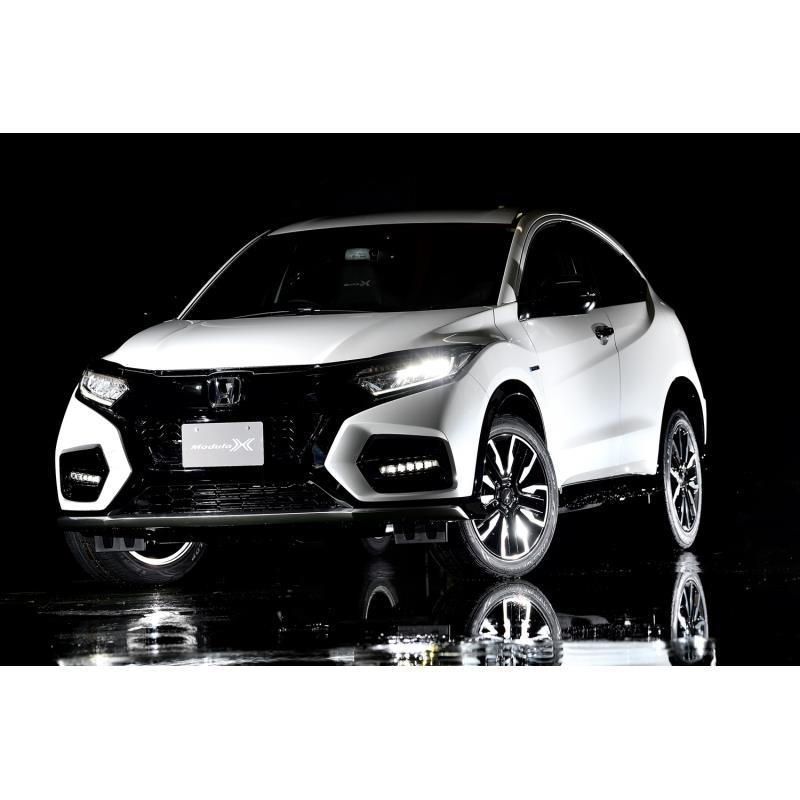 ホンダ・ヴェゼル ツーリング モデューロX・Honda SENSING