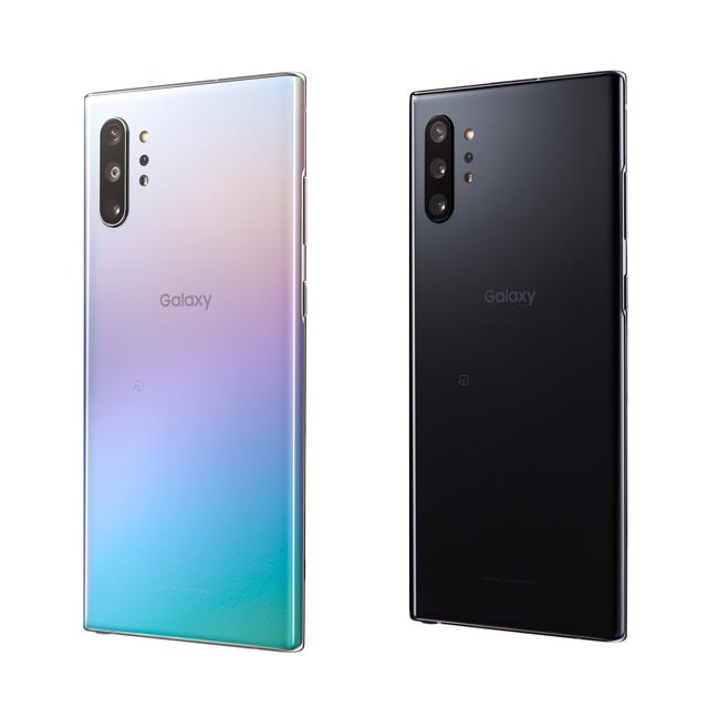 Galaxy Note10+ SCV45