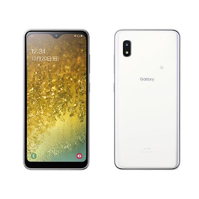 Galaxy A20 SCV46