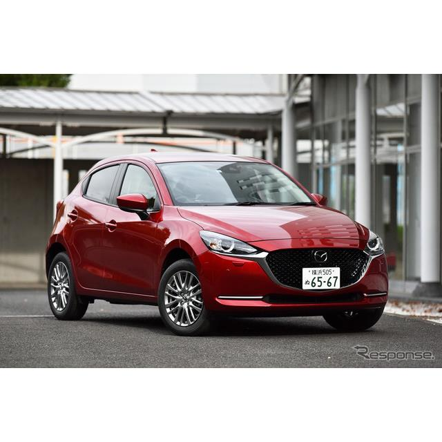 マツダ2 15S PROACTIVE S-Package AT仕様(SKYACTIV-G、4WD)