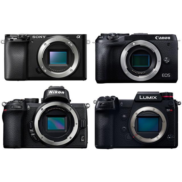 【随時更新】カメラ&レンズをお得に買うチャンス! 2019-2020年冬キャッシュバックまとめ
