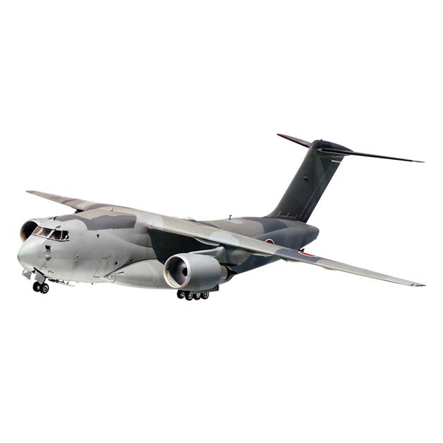 航空自衛隊 C-2輸送機