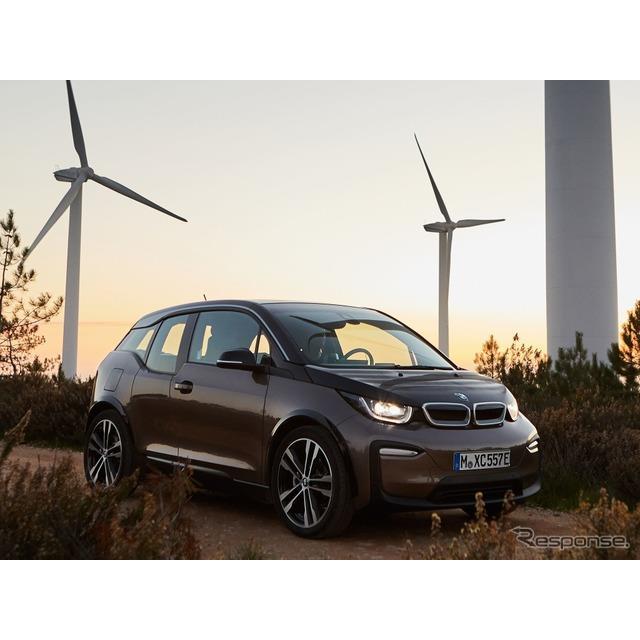 BMWグループは11月8日、EVなどの電動車の双方向充電マネジメント研究プロジェクトを欧州で開始すると発表し...