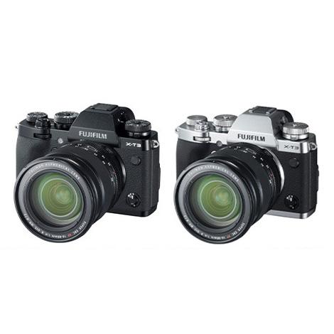FUJIFILM X-T3 XF16-80mmレンズキッ