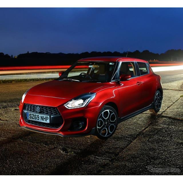 スズキ(Suzuki)の欧州部門は2020年春から、48ボルトのマイルドハイブリッド搭載車を欧州市場で発売すると...