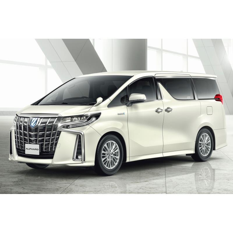 トヨタ自動車は2019年12月18日、ミニバン「アルファード」および「ヴェルファイア」を一部改良し、2020年1...