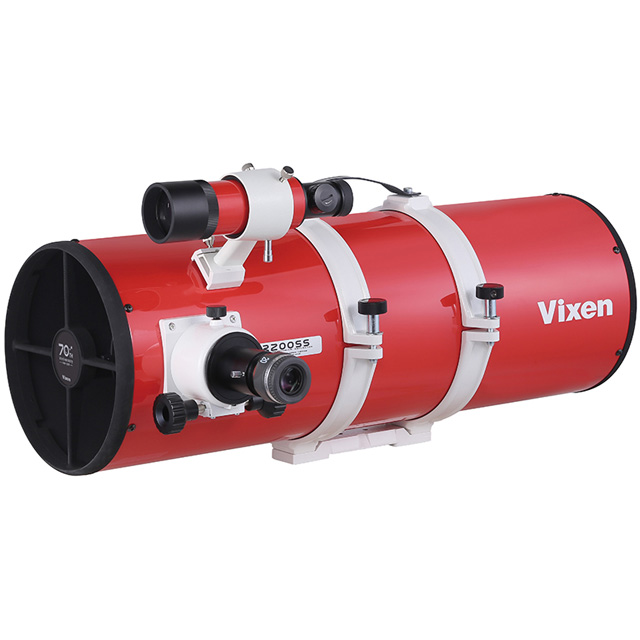 R200SS鏡筒RED 70th Anniversary