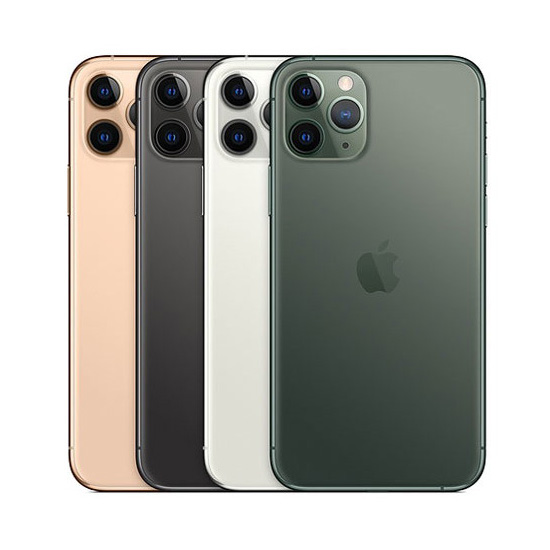 ※画像は「iPhone 11 Pro」