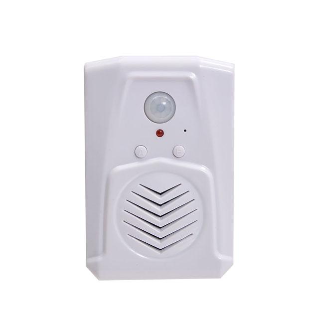 人感センサー付きおしゃべりスピーカー PIRSESP2