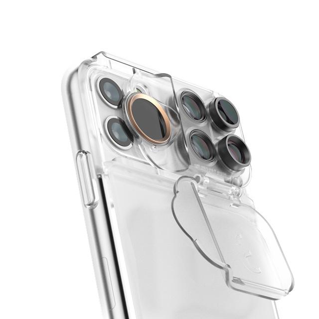 iPhone 11 Pro トラベルセット