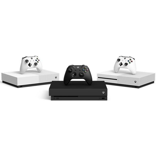 年末Xbox One本体およびXboxワイヤレスコントローラーセールキャンペーン