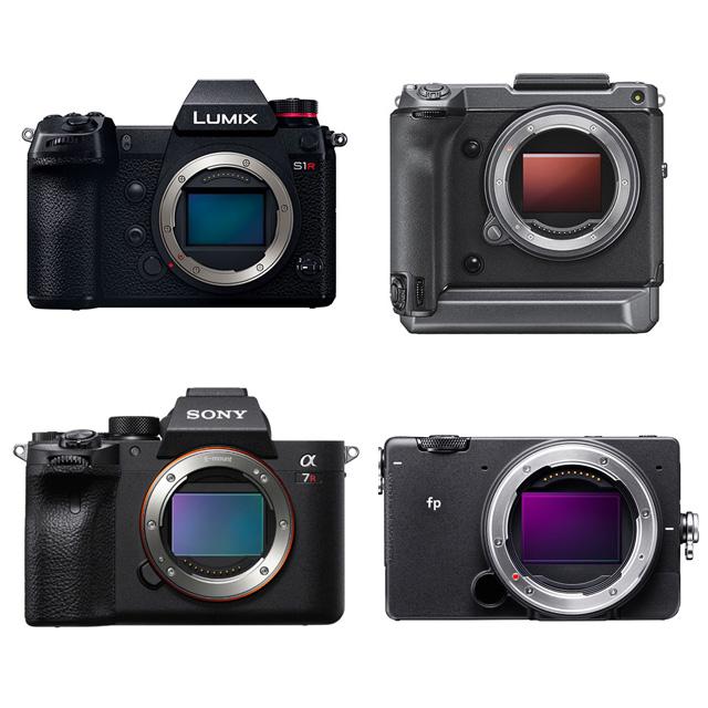 2019年の「歴史的カメラ」7機種が発表