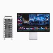 「Mac Pro」「Pro Display XDR」
