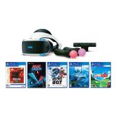 「PlayStation VR MEGA PACK(CUHJ-16010)」
