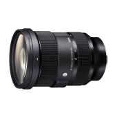 SIGMA 24-70mm F2.8 DG DN | Art