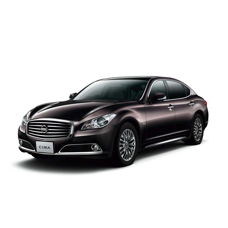 日産自動車は2019年12月23日、高級セダン「シーマ」と「フーガ」の仕様変更を発表。同日、販売を開始した。...