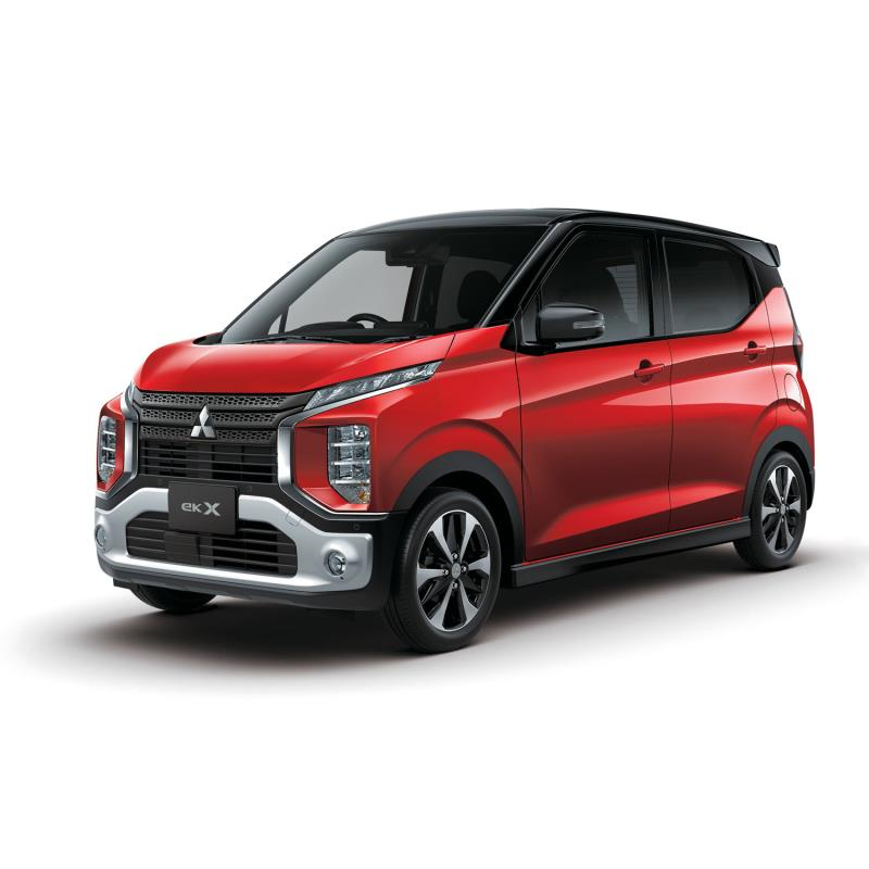 三菱自動車は2019年12月25日、軽乗用車「eKクロス」に特別仕様車「Tプラスエディション」を設定し、販売を...