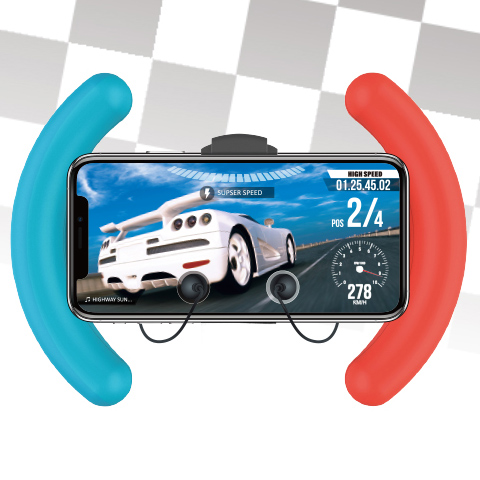 RACING GAME HOLDER