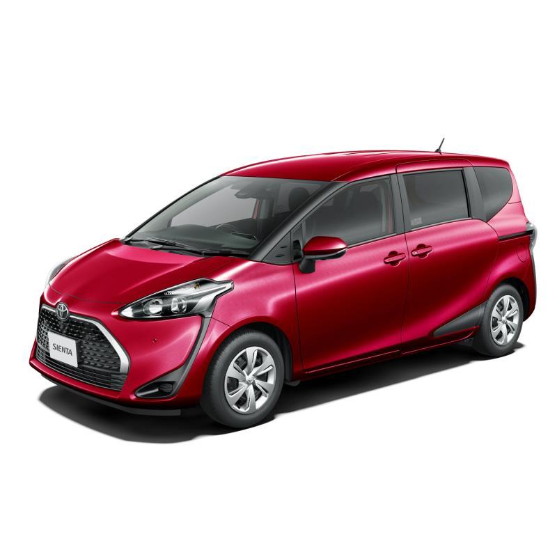 """トヨタ自動車は2020年1月7日、ミニバン「シエンタ」に特別仕様車""""セーフティーエディション""""を設定し、販..."""