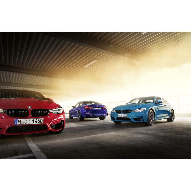 BMW M4エディション ヘリテージ