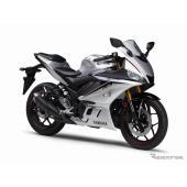 ヤマハ YZF-R3 ABS(2020年)