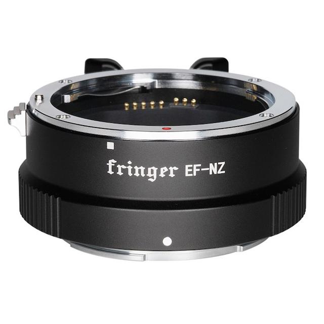 Fringer 電子マウントアダプター FR-NZ1