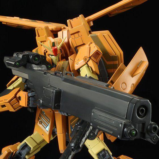 「MG 1/100 MSZ-006-3B ゼータガンダム3号機B型 グレイ・ゼータ」
