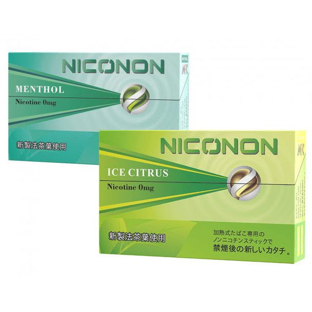 「NICONON(ニコノン)」