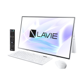 「LAVIE Home All-in-one」